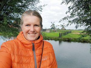 Reiseblogger på bobiltur til Holland