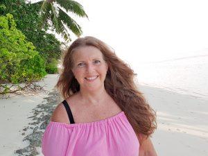 Reisebloggeren bak Bobilreiser - Anne Bente Hauge