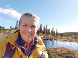 Reiseblogger for bobilreiser