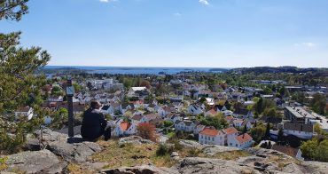 Bobil i Grimstad – Bie Feriesenter