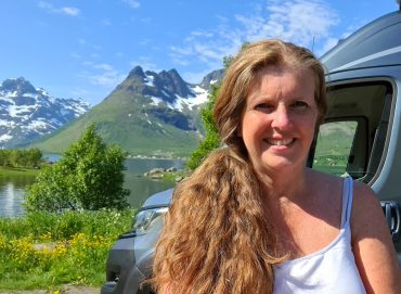 Reisebrev dag 5 – På vei mot Lofoten: Innhavet -Hamarøy – Lødingen -Kabelvåg