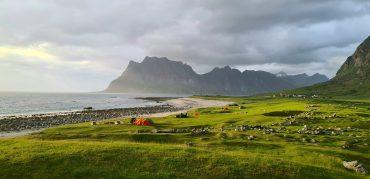 Reisebrev dag 8 – i Lofoten: Moskenes – Å – Nusfjord -Uttakleiv