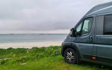 Reisebrev dag 9 – Lofoten og Andøya