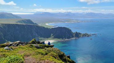 Reisebrev dag 10 – Andøya og topptur til Måtinden