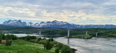 Reisebrev dag 12 -Straumen – Saltstraumen