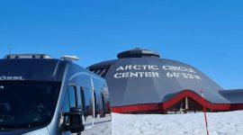 Reisebrev dag 4 – På vei mot Lofoten: Mosjøen – Innhavet