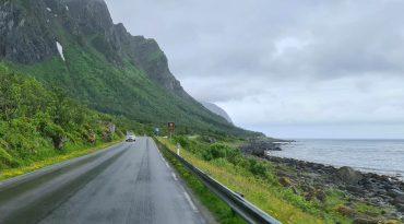 Reisebrev dag 13 – Saltstraumen – Furøy