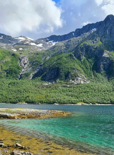 Reisebrev dag 15 – fra Nesna til Torghatten – Helgelandskysten