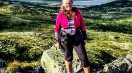 Reisebrev dag 1 – til Dagalifjell