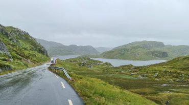 Reisebrev dag 5 – Sirdal – Suleskard – Lifjell