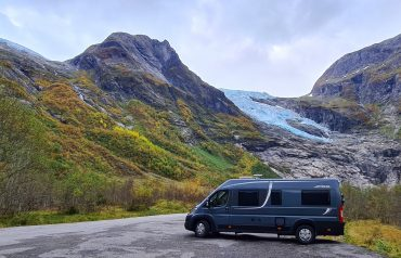 Reisebrev 3 – Høstferie fra Loen til Askvold