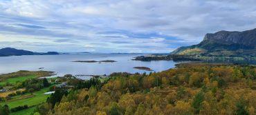 Reisebrev 4 – Høstferie fra Askvoll til Bergen