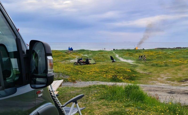 Bobilplasser i Norge