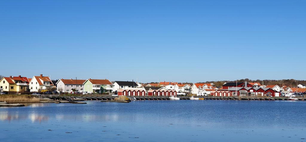 Bobilferie i Danmark og Sverige reiserute | Bobilreiser