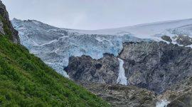 Reisebrev dag 3 – Hardanger, Odda og Buarbreen