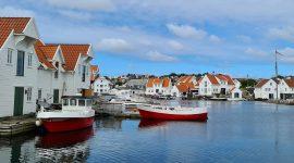 Reisebrev dag 5 – Karmøy – Ølberg